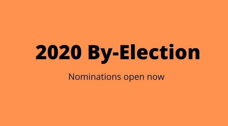 2020 By Election